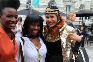 London Fashion Week Highlights – Spring/Summer 2011