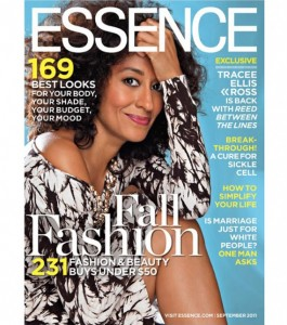 Magazine feature: Essence Magazine