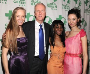 Fashion Business Club Feature –  Samata Becomes Global Campaign Director for Red Carpet Green Dress