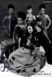 Side View Magazine Cover – New Generation