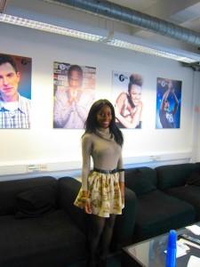 Samata Angel interview – Radio 1 Xtra