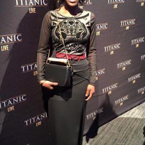Titanic Live at Royal Albert Hall