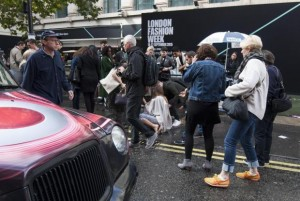 Innovation and Waste During Fashion Week – Huffington Post