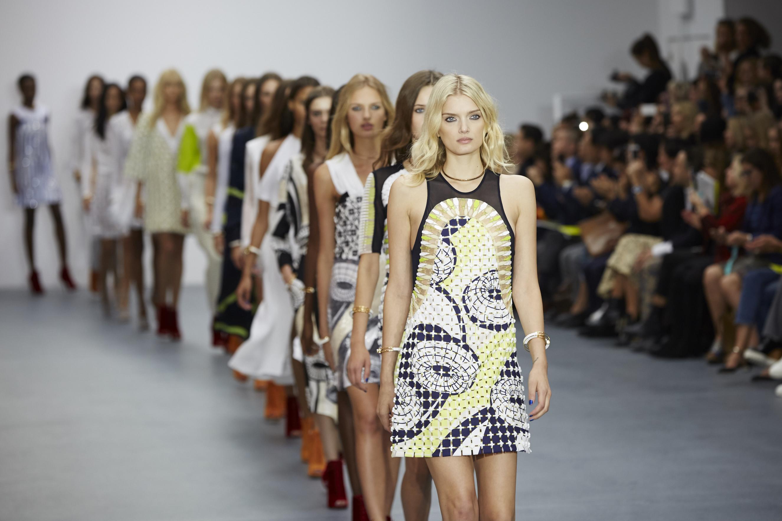 London Fashion Week - Designer Showrooms 2