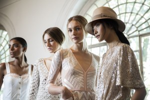 London Fashion Week SS16 – Show Highlights