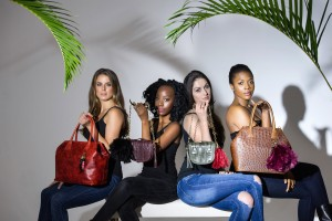 Okapi Celebrates Independent Women With  Icons Campaign