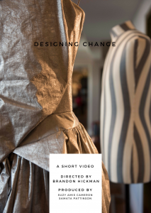 Designing Change, a Short film
