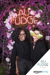 AU FUDGE Launch