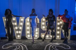 WGSN futures with the Girl Gang