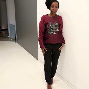 A Sustainable Fashion Diary for London Fashion Week – Full Day Five – Huffington Post