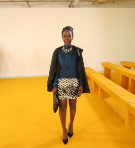 A Sustainable Fashion Diary for London Fashion Week – Full Day Two – Huffington Post