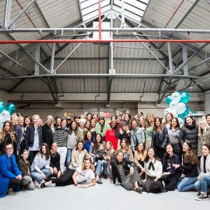 Women For Women International Car Boot Sale 2017