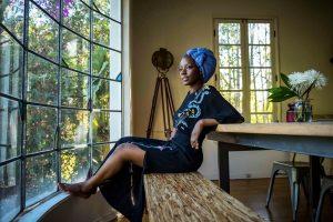 CFS+ 1:1 Impact Conversations | Samata Pattinson + Omoyemi Akerele | Podcast