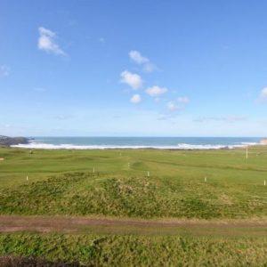 Newquay with Cornish Horizons