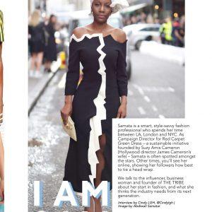 Fashion's Finest Interview