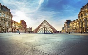 French Moments: A Perfect Long Weekend in Paris