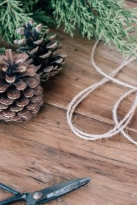 How to Shop Sustainably for the Holidays
