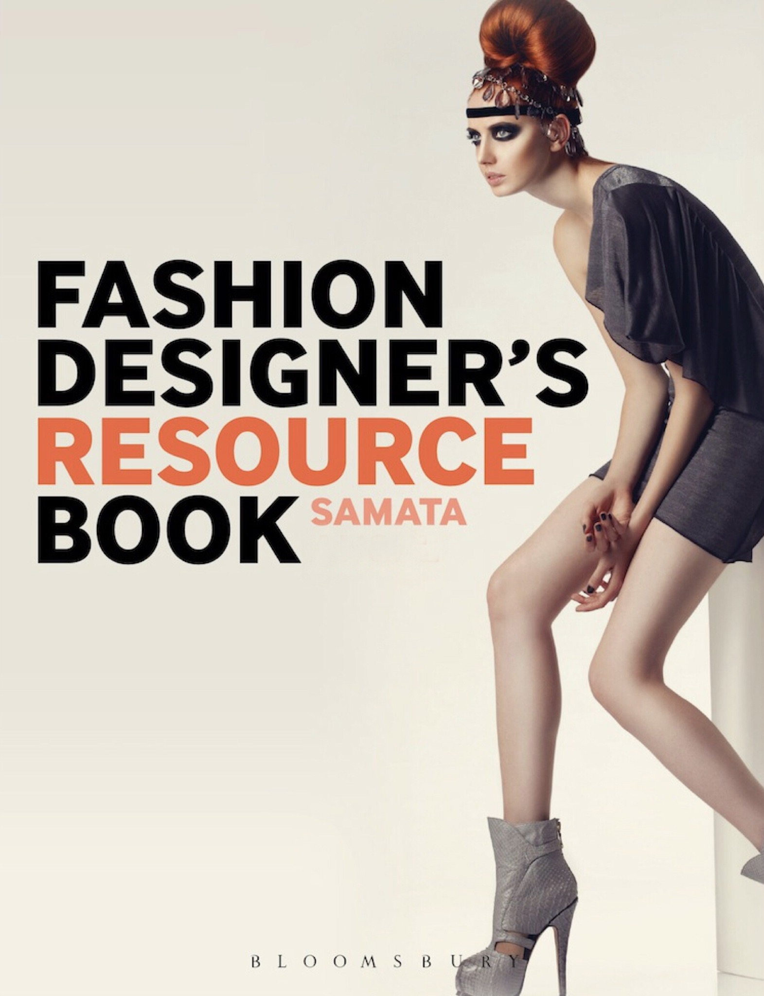 Best book about fashion design The