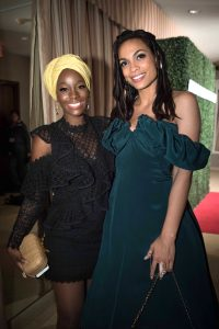 STYLE FILE: Maison De Mode Honours Suzy Amis Cameron Event, Los Angeles