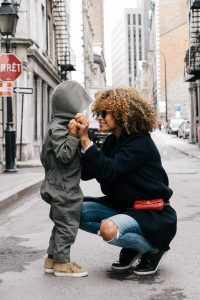 Pursuing Your Passion While Raising a Family