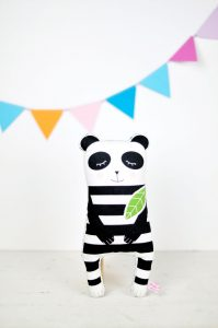 Pink NouNou the ethical baby toy brand…meet the delightful handmade extravangaza for little ones