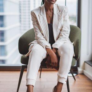 Samata announced as moderator at Copenhagen Fashion Summit