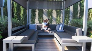 An Urban Oasis of Luxury at AKA, the Perfect Place for a Longer Los Angeles Stay