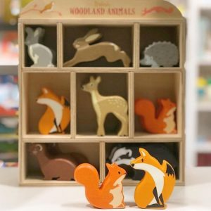 Sustainable Toy Brands For Mums Looking To Break The Plastic Cycle – Tenderleaf Toys