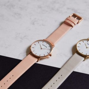 Sustainable time-keeping? We love VOTCH Watches!