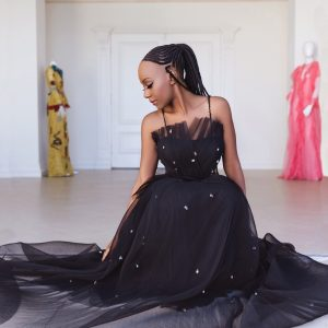 Samata appointed new CEO of Red Carpet Green Dress