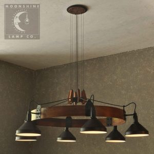 A conversation with Moonshine, expert craftsmanship lighting up the world