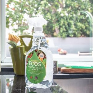 Ecos' Traditional Green Chemistry and Its New Line of Baby Products