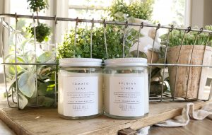 The Peaceful & Rare Scents of Napa Valley's Gold Hill Candle Co.