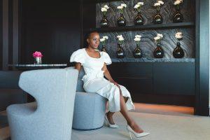 Black owned luxury