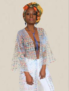 Lagos Fashion Week: Sustainability and the Circular Economy