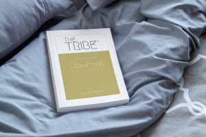 High Style Life feature THE TRIBE™ Empowerment Journal