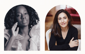 Sheer Luxe: 10 Women Share What International Women's Day Means To Them